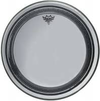 Powerstroke Pro Bass Drum Fell - 20 Zoll - Clear
