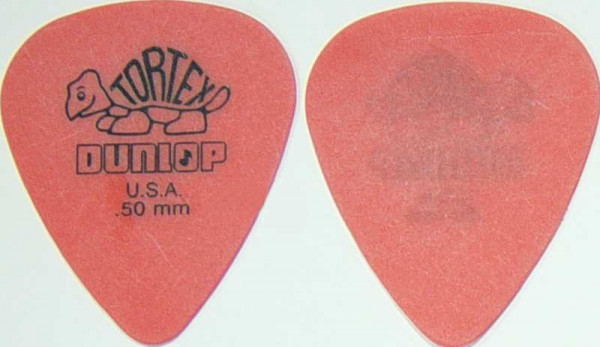 Pick Tortex STD 0.50