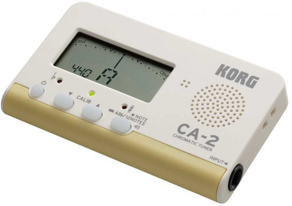 CA-2 Chromatic Tuner