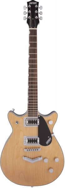 G5222 Electromatic Double Jet BT Natural