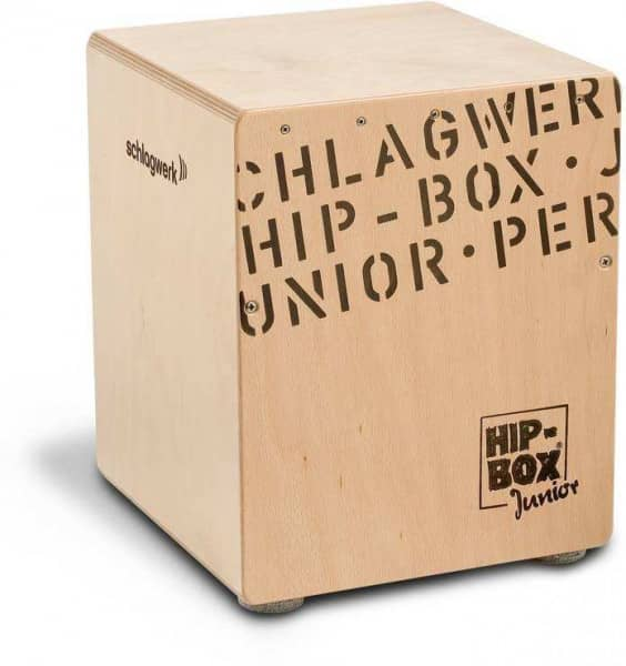 CP 401 Kids Cajon Hip Box Junior