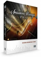 Session Strings Pro   - SHOWROOM MODELL -