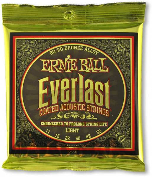 2558 Everlast Bronze Light