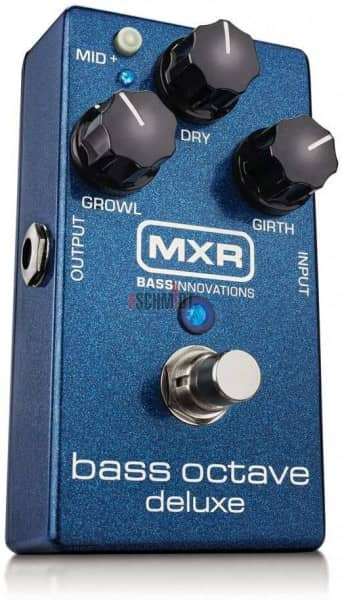 M-288 Bass Octave Deluxe
