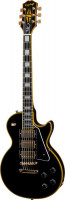 Joe Bonamassa Black Beauty Les Paul Custom Outfit EB