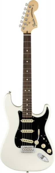 American Performer Stratocaster RW AWT