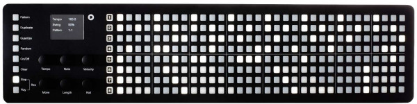 SEQ MIDI Step Sequencer