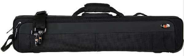 PB-316 CT French Horn PRO PAC Case Schwarz