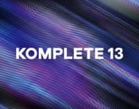 Komplete 13 Upgrade von Komplete Select