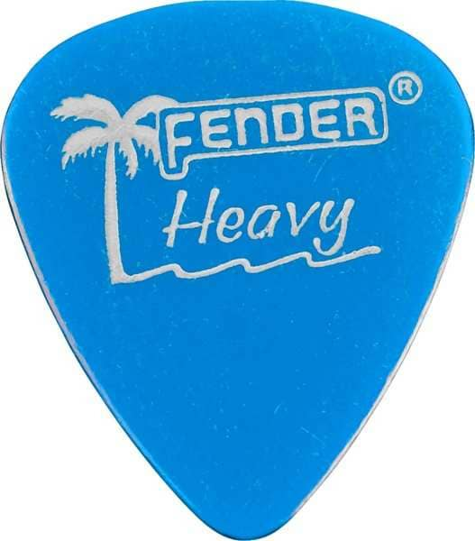 California Clear Picks 12 Pack Heavy - Lake Placid Blue