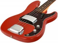 Bild von FENDER Player Precision Bass PF SR PIMP MY PLAYER