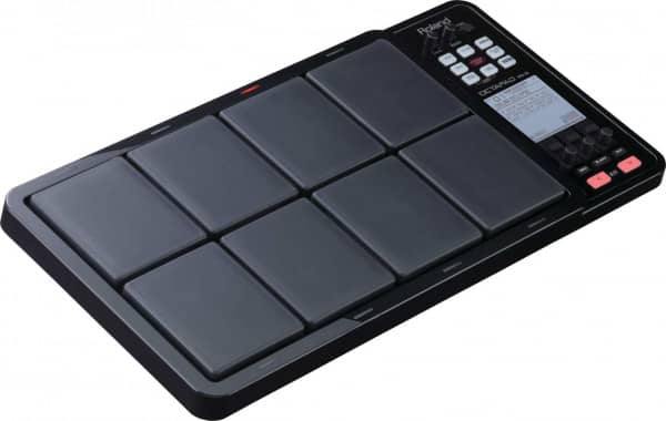 SPD-30 BK Octapad   - SESSION SET -