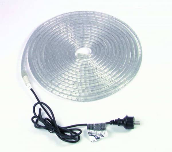 Rubberlight RL1-230V Klar 9 Meter