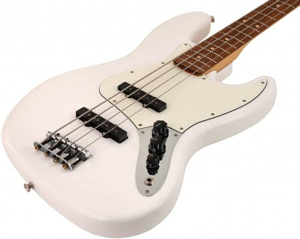 Player Jazz Bass PF PWT