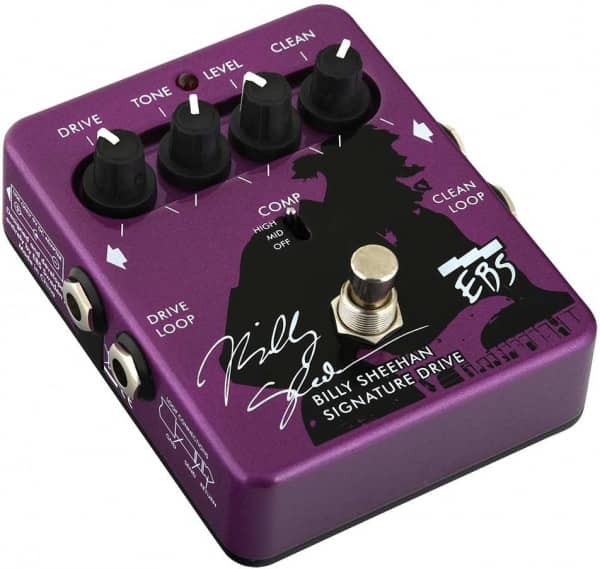 Billy Sheehan Signature Drive