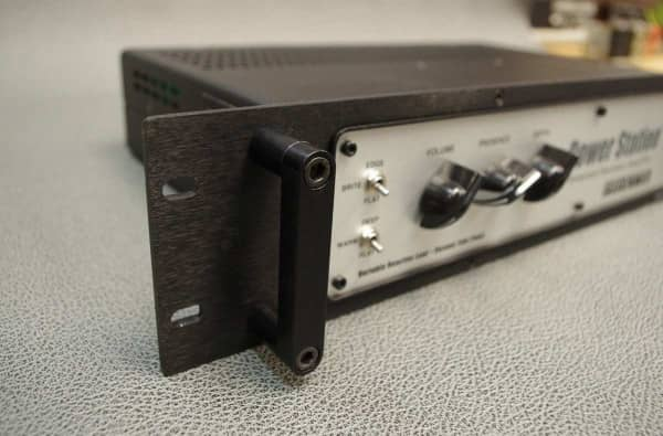 Power Station Rack Mount Deluxe