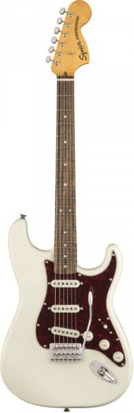 Classic Vibe Stratocaster 70s IL OWT