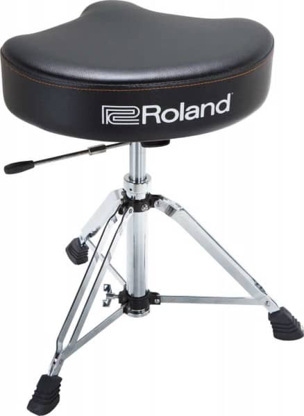 RDT-SHV Saddle Drum Throne