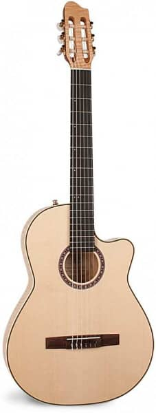 Arena Flame Maple CW Crescent II