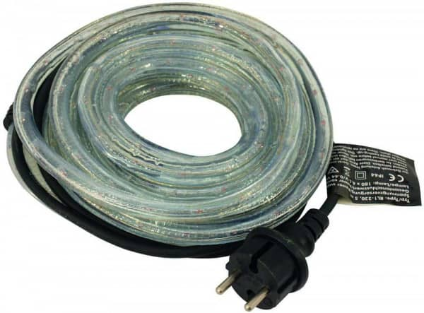 Rubberlight RL1-230V Klar 5 Meter