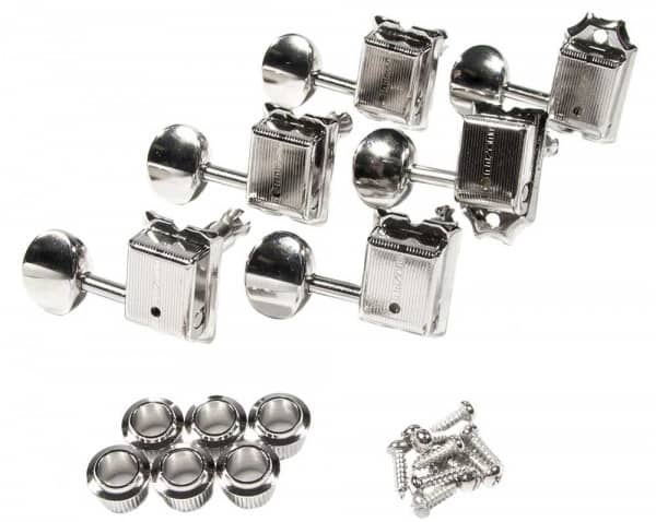 Pure Vintage Guitar Tuning Machines