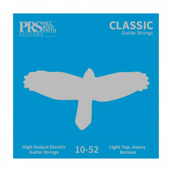 Classic Strings 010-052