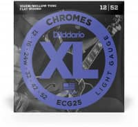 ECG25 - XL Electric Chromes 12-52