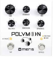 Bild von Meris Enzo Meris Polymoon Super Modulated Multiple Tap Delay