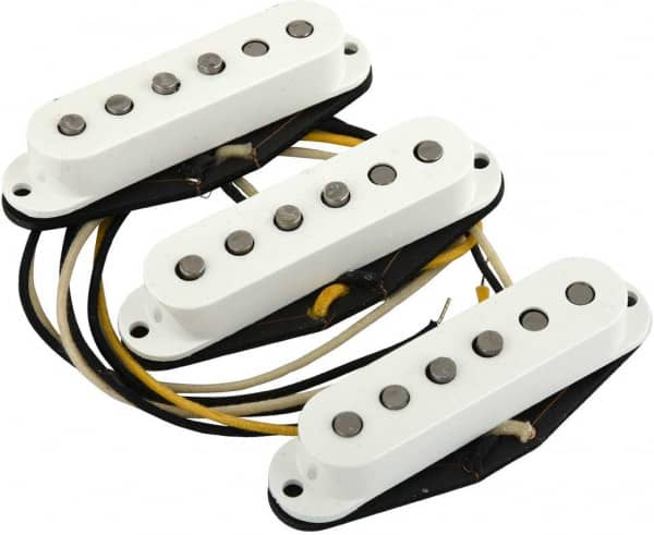 Custom Shop Pickup Fat 50 Strat Set