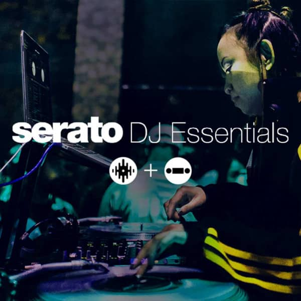 DJ Essentials (Scratch Card)