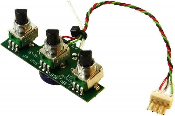 Align XT Preamp System