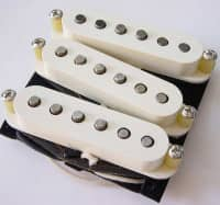 56s Strat Set - Reversed Middle PU