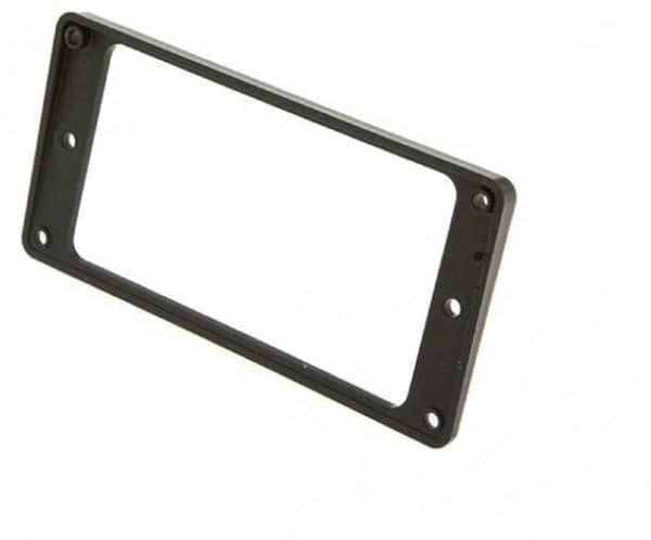Neck Pickup Mounting Ring Black