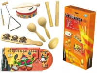 Voggy's Kinder Percussion Set