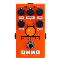 Diablo Single Channel Overdrive