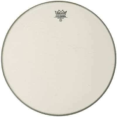 Emperor White Suede - Tom Fell - 10 Zoll
