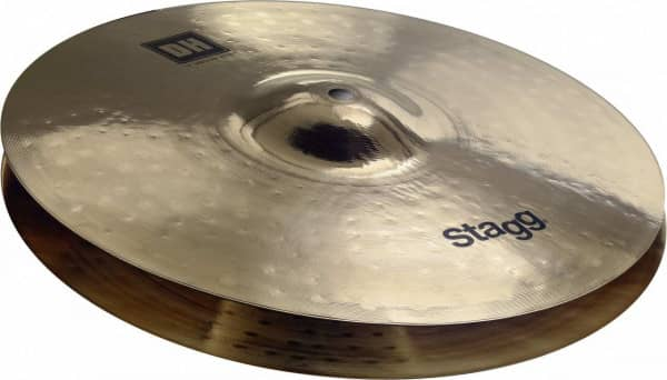 DH-HM15B Regular Medium Hi-Hat - 15 Zoll