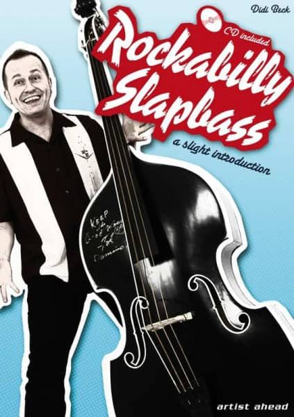 Didi Beck - Rockabilly Slapbass