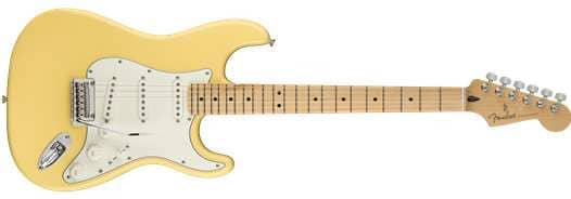 Player Stratocaster MN BCR