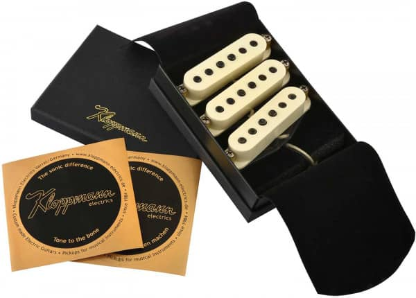 Strat Custom Set - session Edition - Reversed