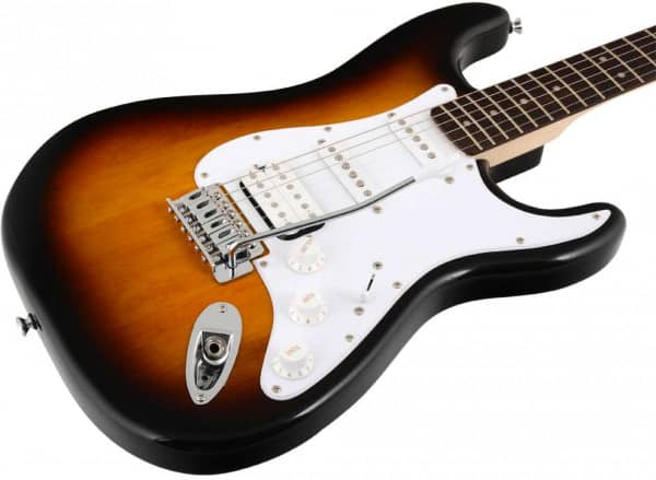Bullet Stratocaster HSS BSB   - SESSION-SET -