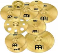 HCS+SC1 HCS Ultimate Cymbal Set