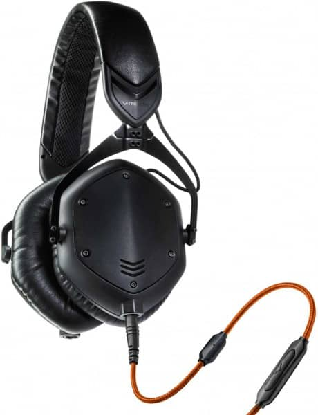 Crossfade M-100 Matte Black