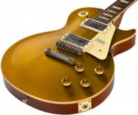 Les Paul 1957 Reissue Goldtop VOS