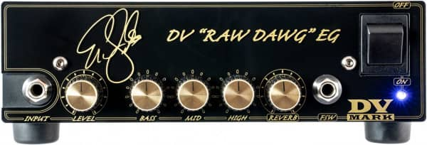 Raw DAWG 60 Eric Gales Signature MKII