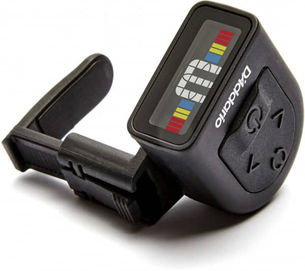 PW-CT-12 - Micro Headstock Tuner