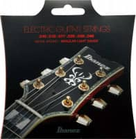 IEGS61 E-Guitar String Set Nickel Regular Light 010