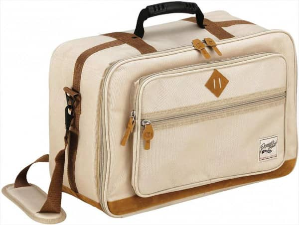 TPB200BE PowerPad Designer Collection Pedal Bag - Beige