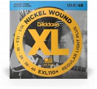 EXL110+ - XL Electric Nickel Wound 10,5-48