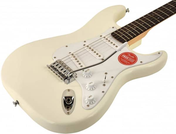 Bullet Stratocaster IL AW